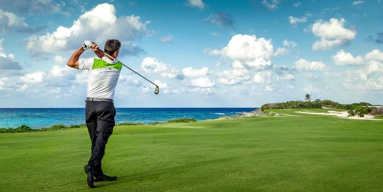 Golf Bild