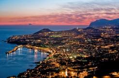 MERIAN Madeira Funchal funkelt