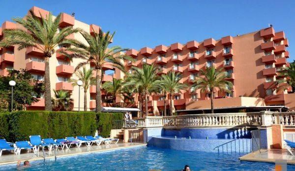 4**** Hotel Mallorca