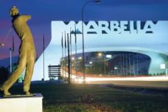 3* гостиница в Марбелье