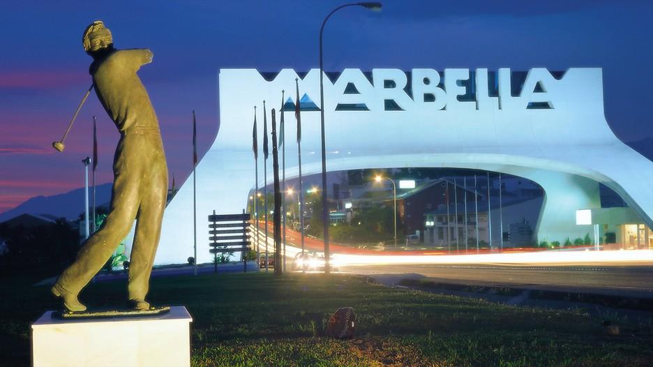 3* Hotel Marbella