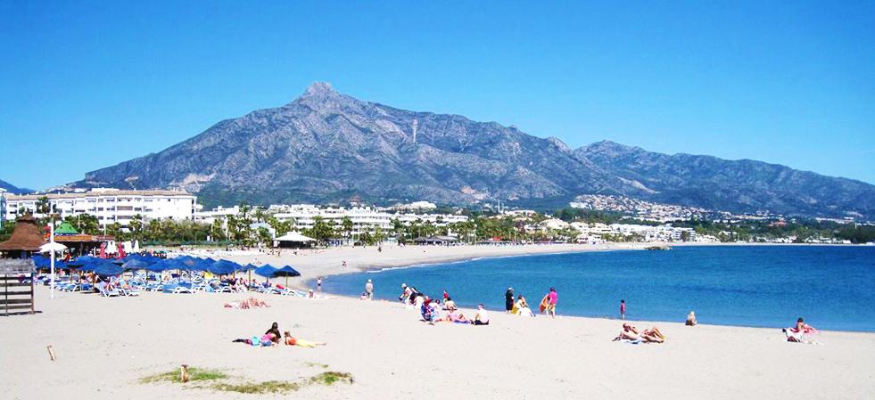 4****Hotel en Marbella