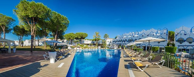 Hotel near Marbella  4stars nice