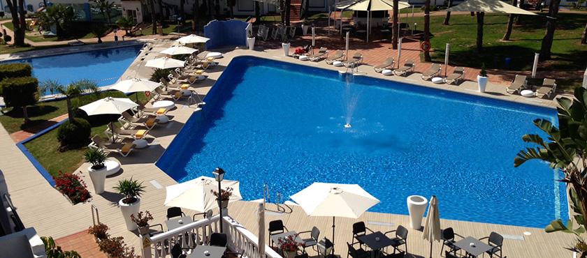 4****Hotel Marbella