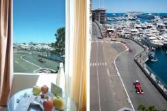 Hotel in Monte Carlo,Monaco