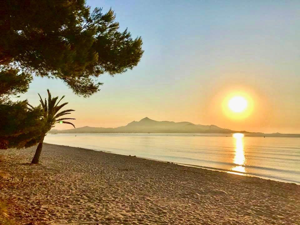 1.Beach line Hotel Mallorca