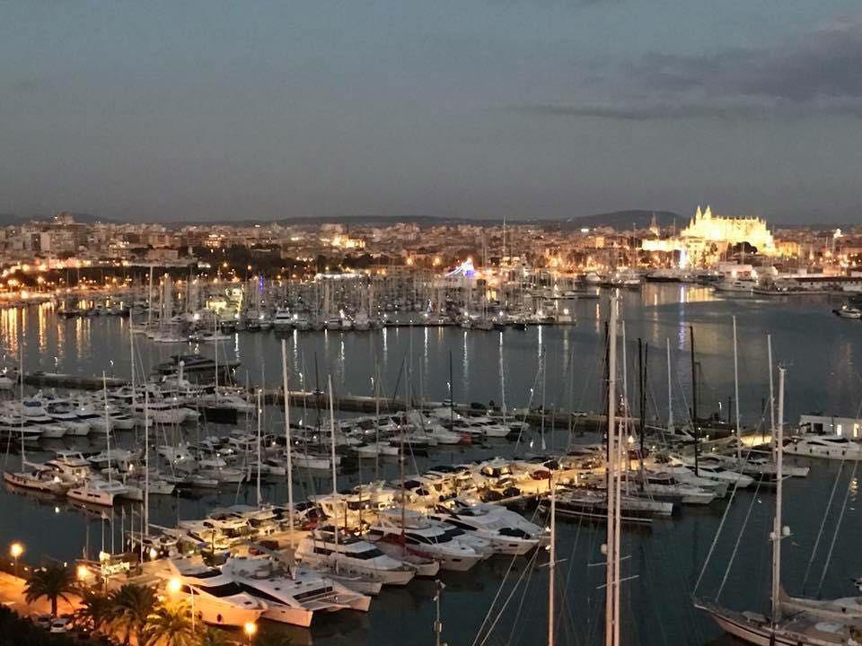 First Line Beach Hotel Mallorca