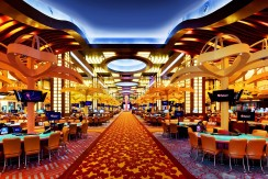 Hotel Casino in Las Vegas