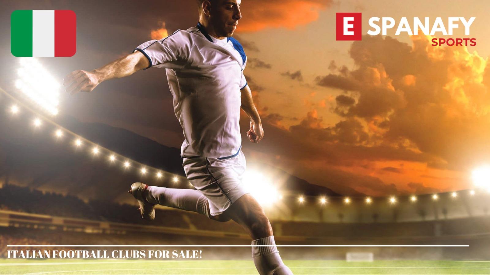 FOOTBALL Clubs Italy