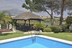 Villa in Guadalmina / Marbella