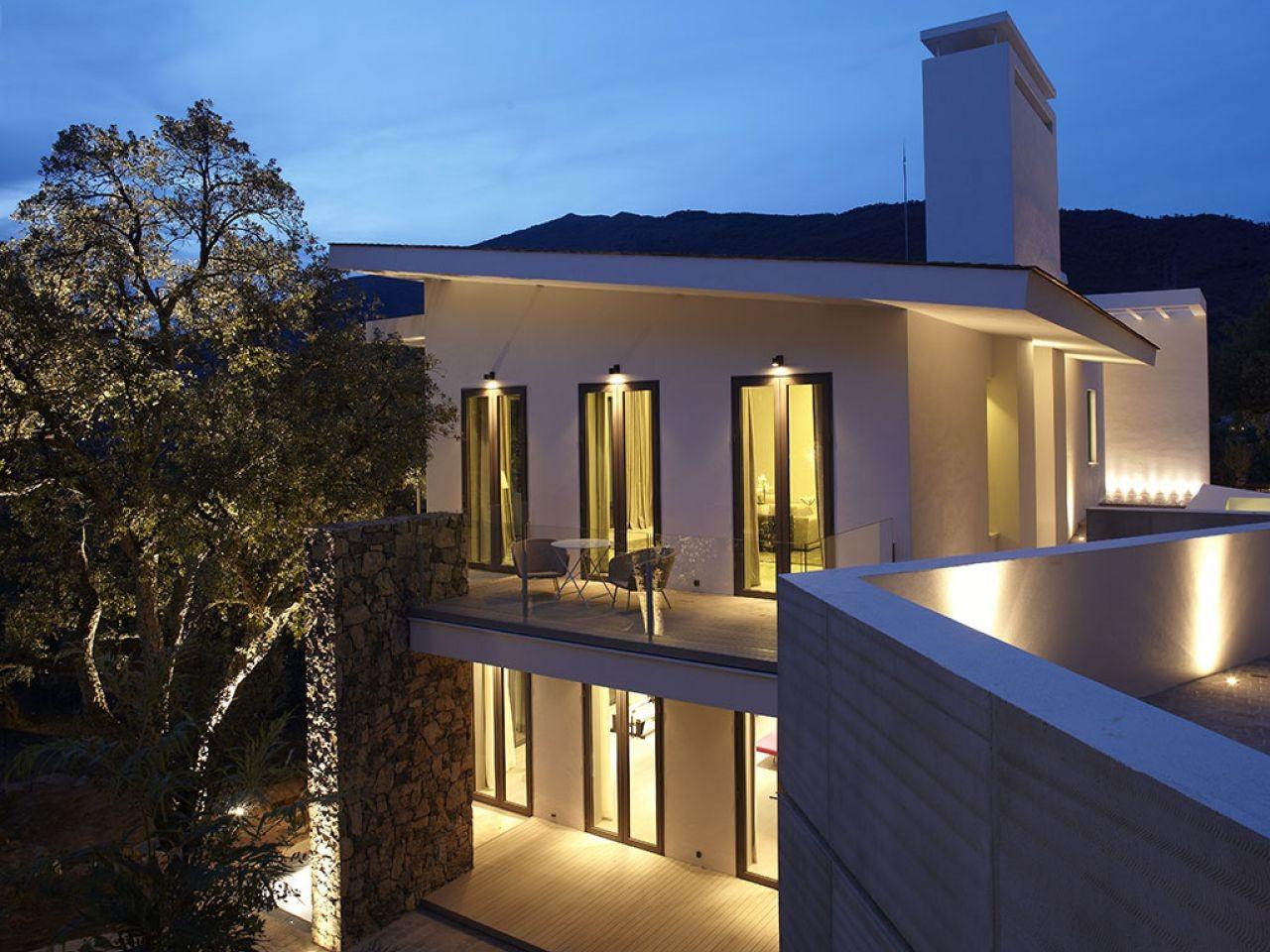 Luxury Villa in La Zagaleta near Marbella
