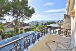 Atico-Duplex en Marbella