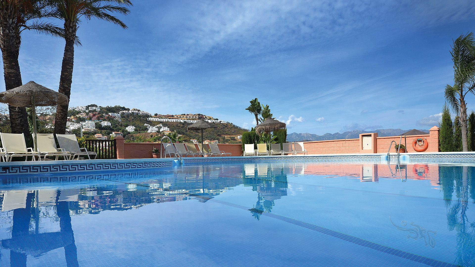 4* Hotel in Malaga