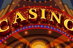 Casino in France
