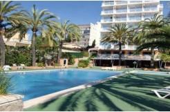 Mallorca Hotel D