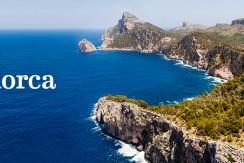 Mallorca Palma de Mallorca