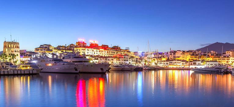 3* Hotel near Marbella