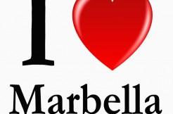 i love Marbella