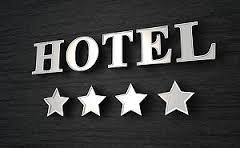 Hotel 4 Sterne