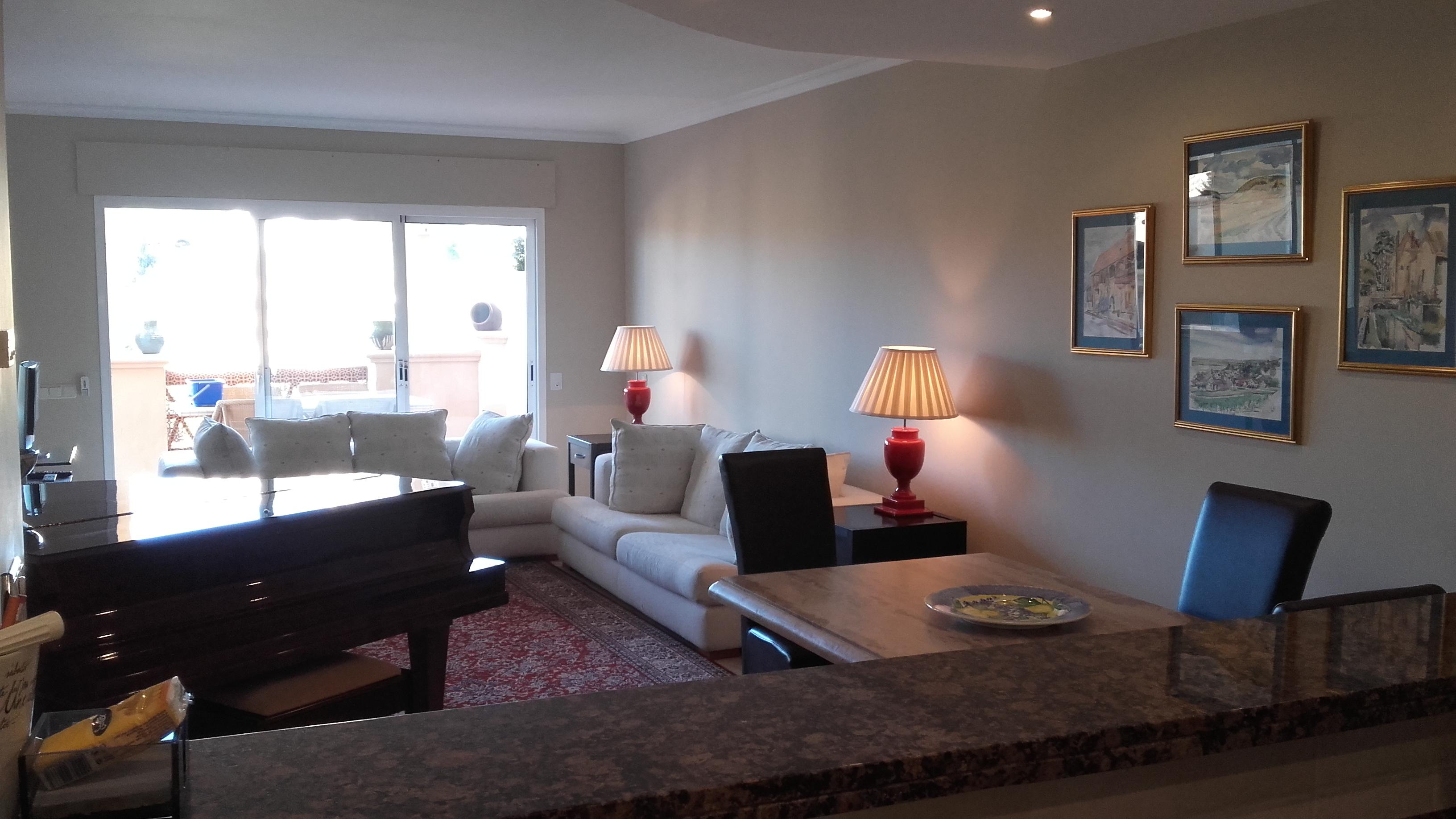 Penthouse-duplex Marbella