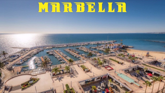 5* Hotel in Marbella