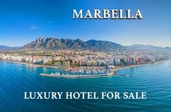 poster marbella
