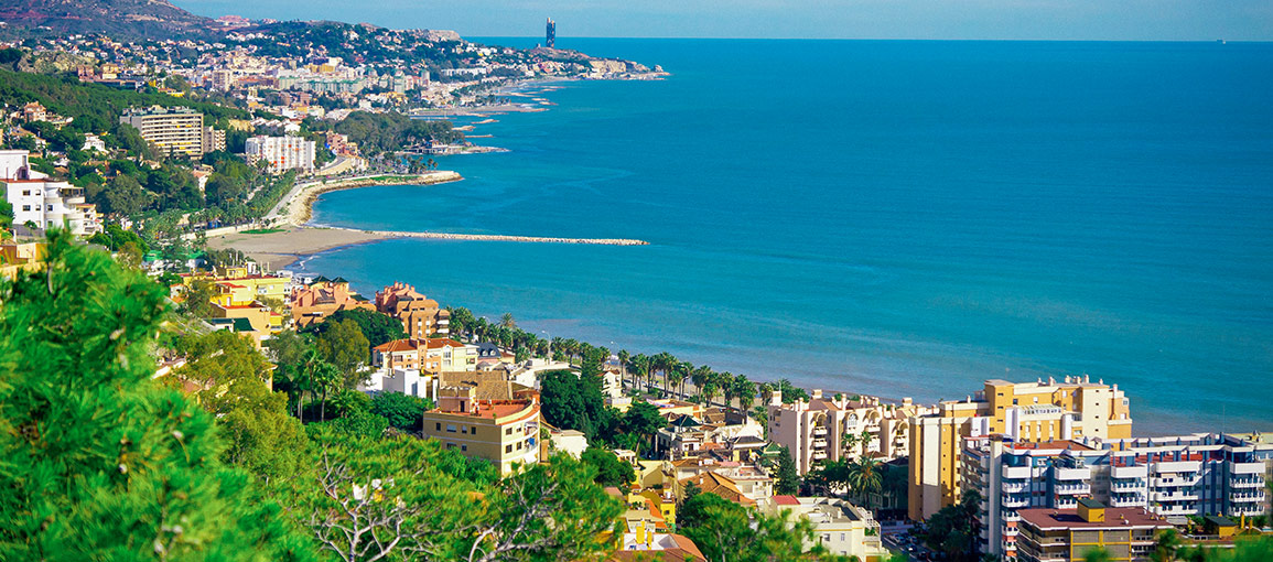 Boutique-Hotel Costa del Sol