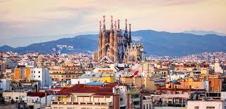 Hotelkette mit 4 Hotels in Barcelona