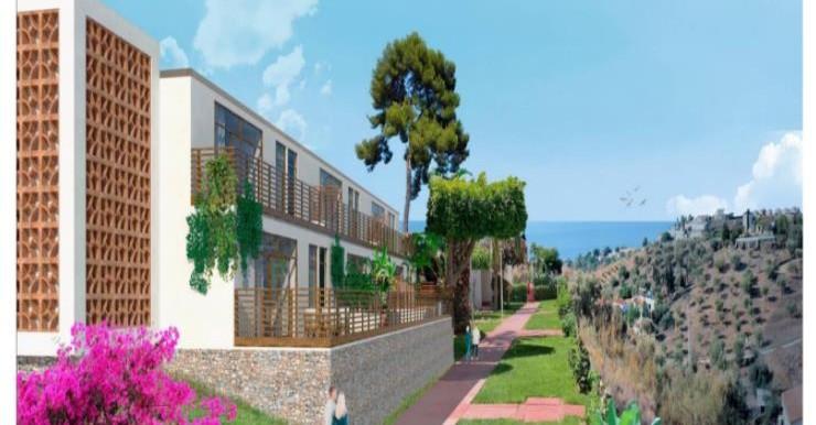 Baugrundstück bei Malaga