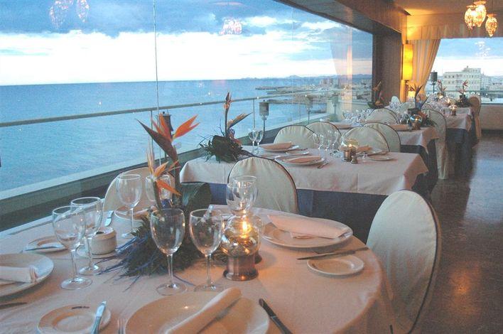 3 * Hotel near Alicante on the Costa Blanca