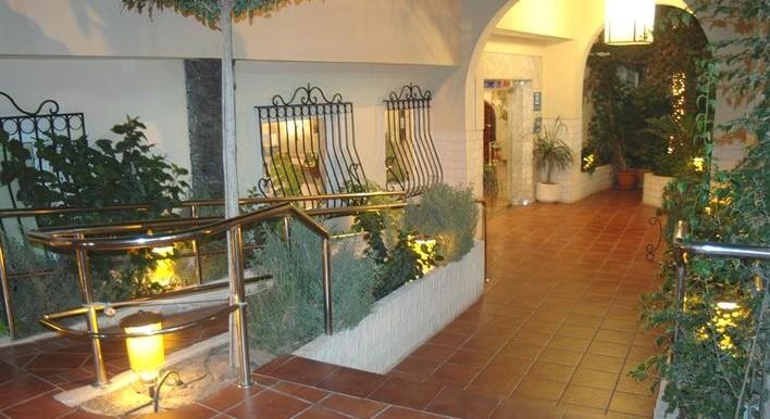 Hotel Costa Blanca4