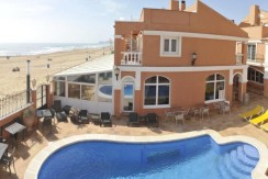 3 * hotel  on the beach