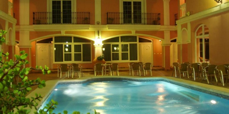 Hotel l7