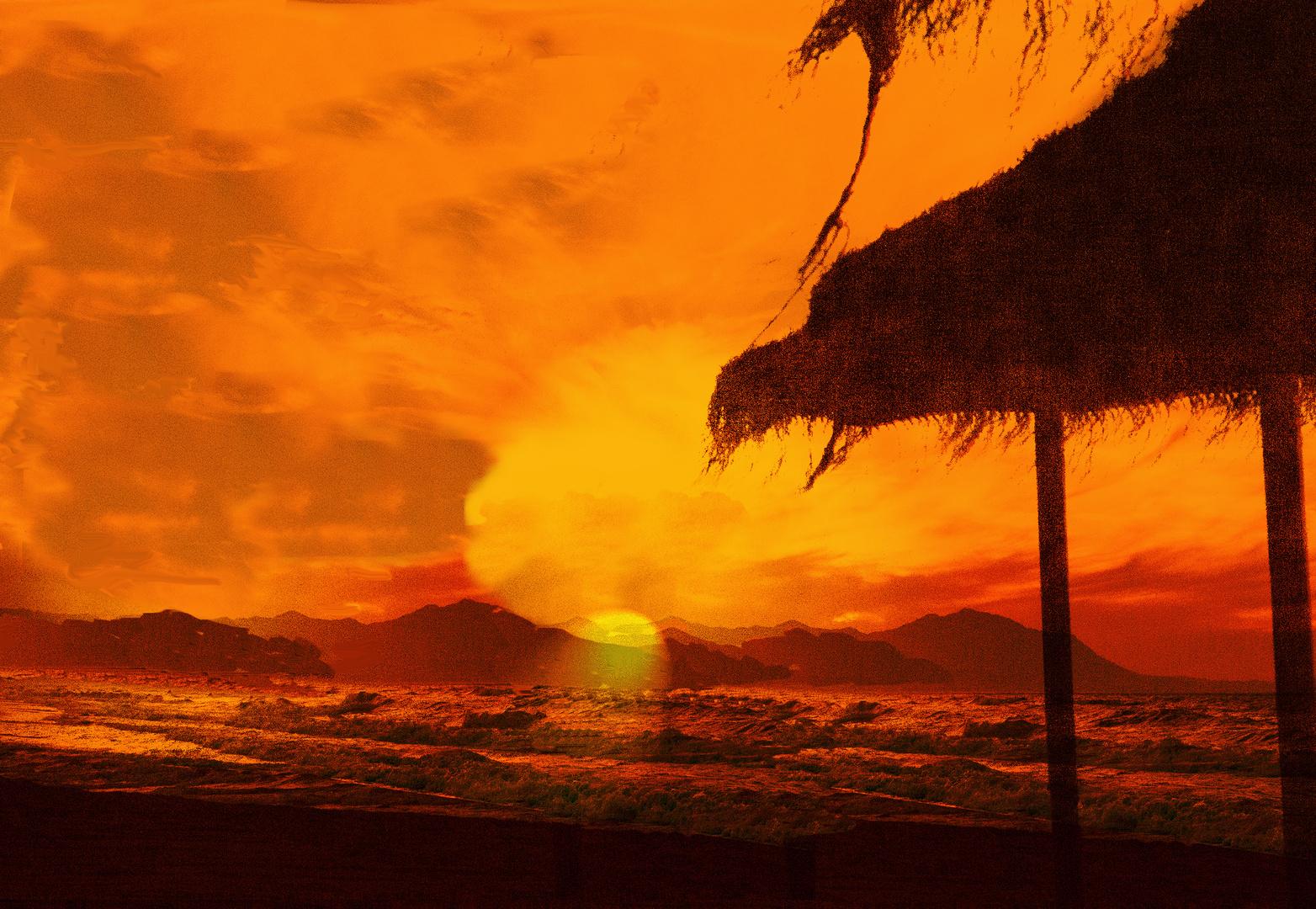 4* Hotel an der Costa del Sol