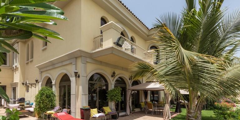 Villa Dubai