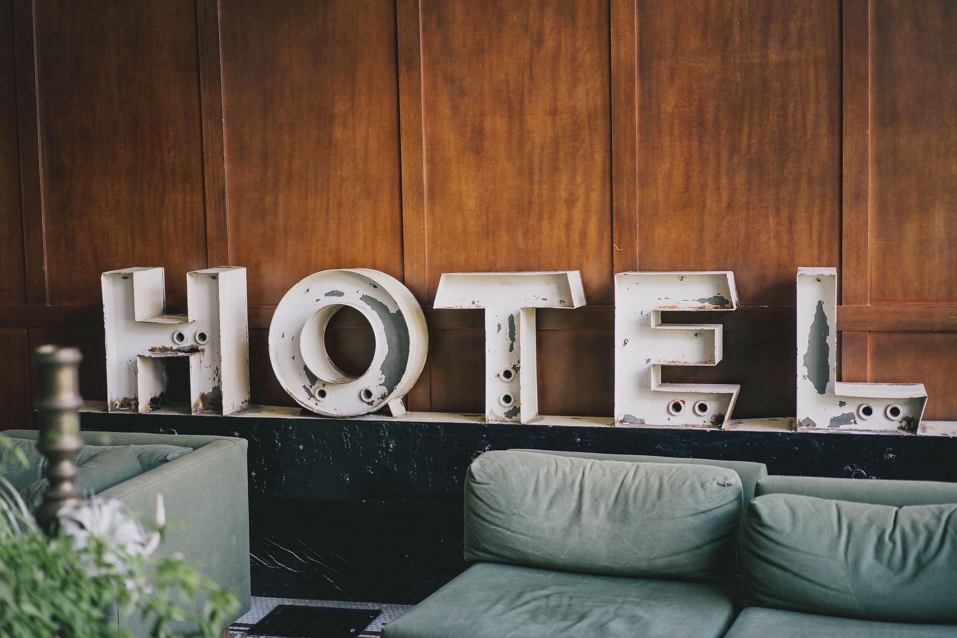 5* Luxury hotel in St. Petersburg