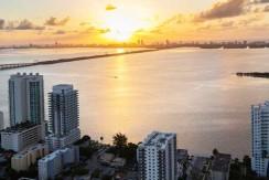 """Penthouse en Miami """"Ático en Elysee"""""""