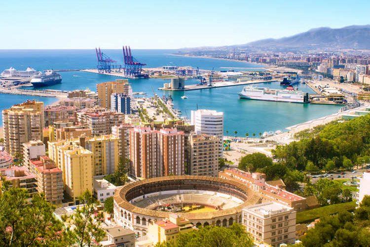 5* Hotel nähe Marbella