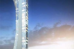 Penthouse/Atico Miami Muse