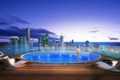 "Penthouse Florida ""Paramount Miami Worldcenter"""