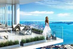 Penthouse/Atico en Miami