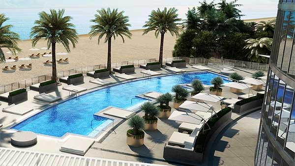 5 Sterne Hotel an Costa del Sol