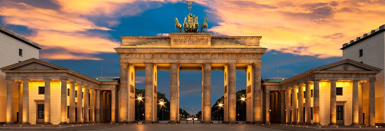 5* Luxury Hotel Berlin Center excellent location