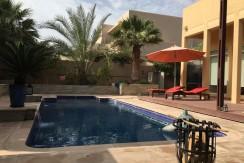 Villa en Dubai