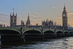 5 * Hoteles en LONDRES
