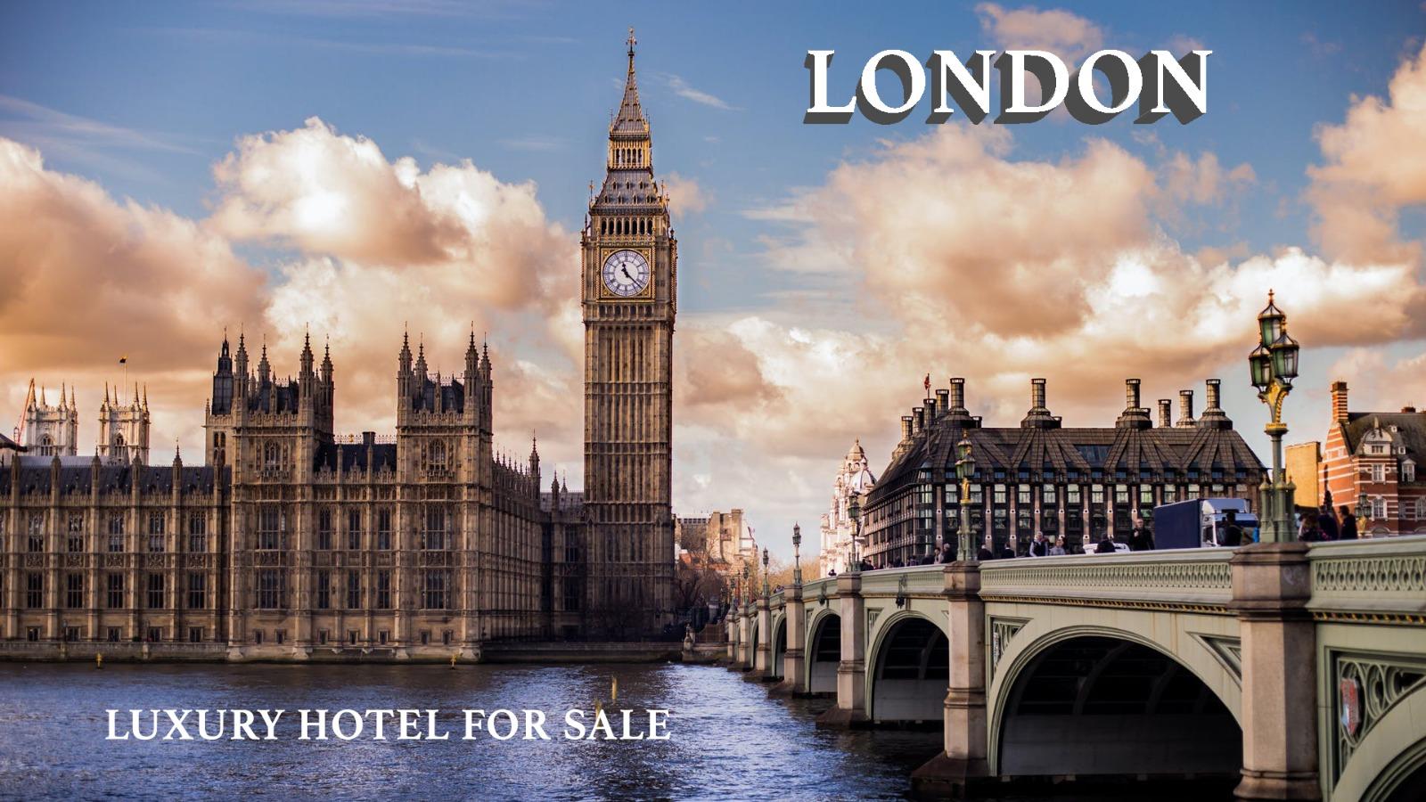 5* Hotels LONDON