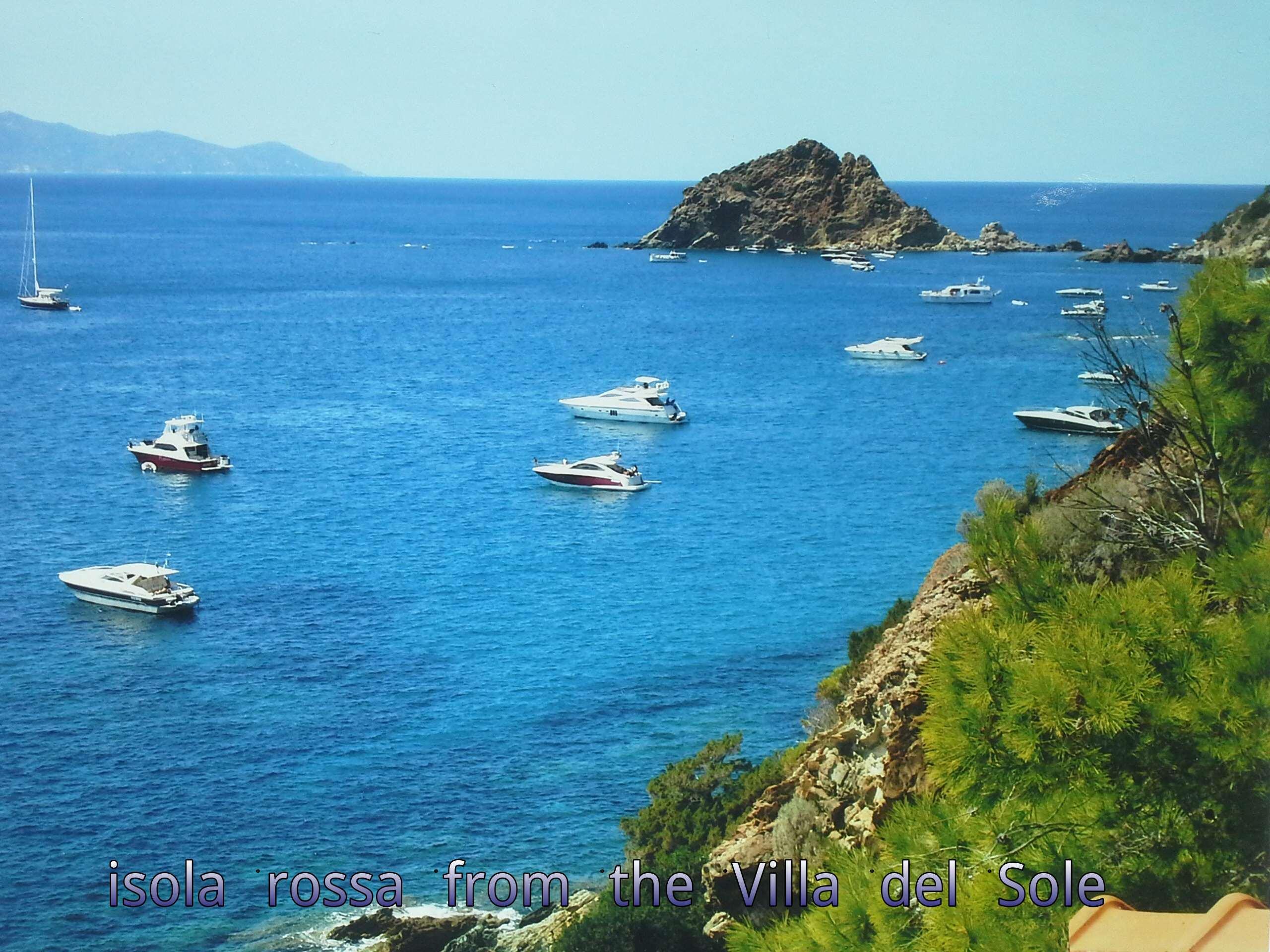 Hotel on Menorca