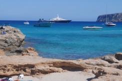 4 * Hotel de lujo en Ibiza