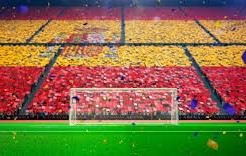 Footballclubs in Spain for sale