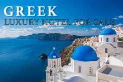 Hotel Greek Island
